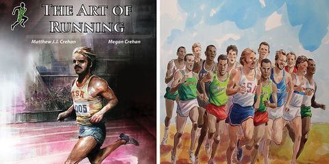 People, Endurance sports, Running, Playing sports, Art, Long-distance running, Exercise, Athlete, Championship, Active shorts,