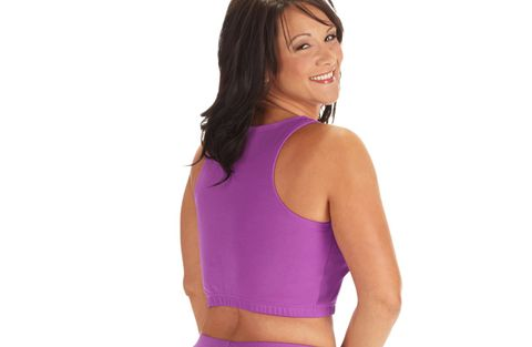 Run In All Sizes Your Guide To Plus Sized Running Gear Runner S World