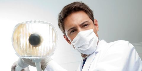 What a dentist can learn about your health