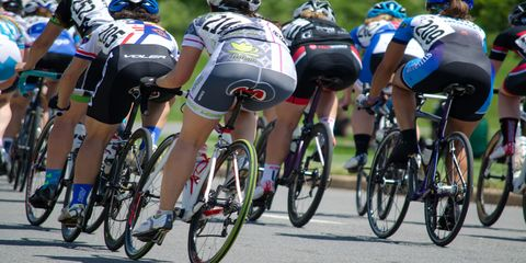 Clothing, Tire, Wheel, Bicycle jersey, Bicycle wheel, Bicycles--Equipment and supplies, Helmet, Bicycle tire, Sportswear, Sports uniform,