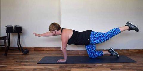strength training moves