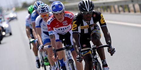 Leonardo Dicaprio and Michael Bay agree to produce Rwanda Cycling Team movie