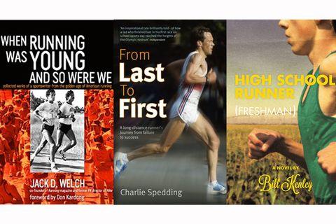 Summer Reading for the Runner