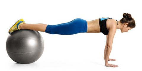 These 5 moves will target your lower abs