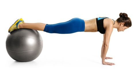 5 Exercises That Will Show Your Lower Belly Who's Boss