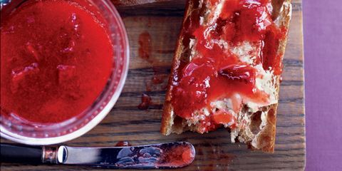 How to make no-cook jam