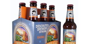 Beer: Deschutes Season Twilight Summer Ale