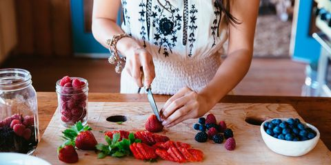 Learn how to cook without a recipe
