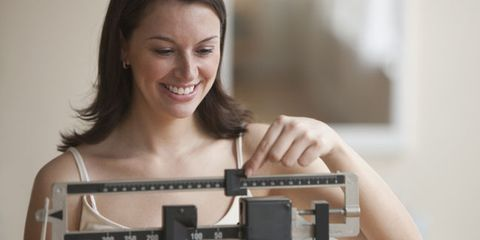 Words of wisdom on losing the last 5 pounds