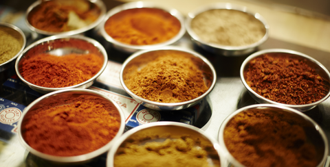 One Daily Tablespoon Of THIS Spice Could Fight Off A Cold
