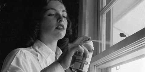 DDT linked to breast cancer