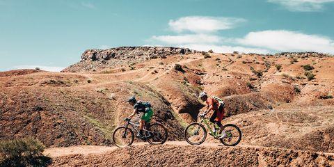 Bicycling magazine's 2015 Editors' Choice winners