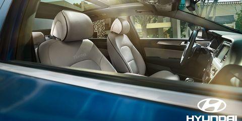 Hyundai Sponsored Car Ad