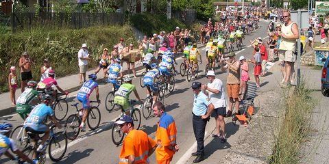 Dutch police are planning to stage a protest during the first two stages of the Tour de France.