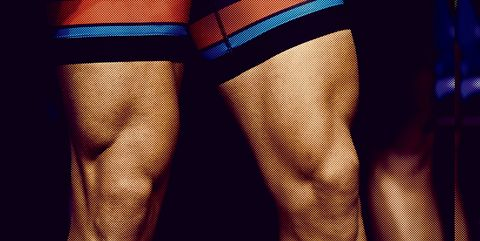 24d0eef6542b29 Quad Exercises for Cyclists - Best Leg Workouts