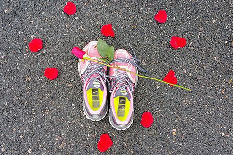 How to Fall—and Stay—in Love with Running