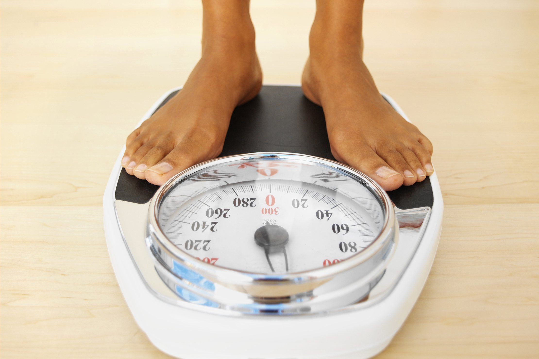 8 Weight Loss Mistakes Runners Make