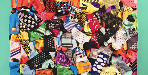 It's Time to Step Up Your Sock Game