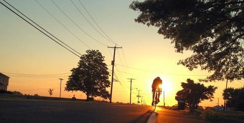 9 Ways to Make Riding in the Morning Easier