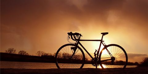 The Longest Day of the Year Calls For A Longer Ride