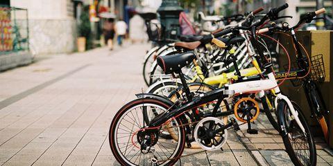 Building Bike-Friendly Communities Is Good for Economies