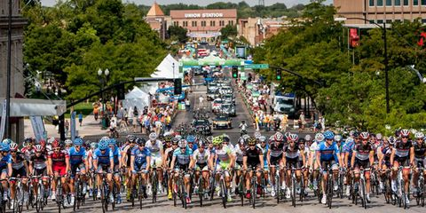 2015 Larry H. Miller Tour of Utah