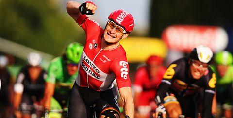 Froome Wins Second Tour de France Title
