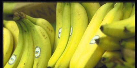 Whole food, Yellow, Natural foods, Vegan nutrition, Cooking plantain, Banana family, Local food, Fruit, Banana, Saba banana,
