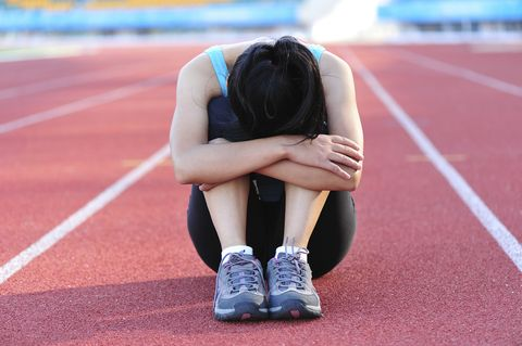 Easy Steps to Calm Running Anxieties