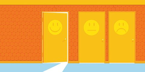 How to let more happiness into your life
