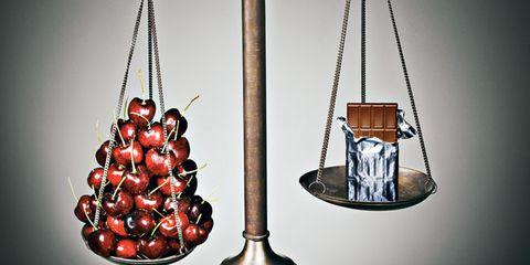 Subtle diet tweaks so healthy eaters can still lose weight