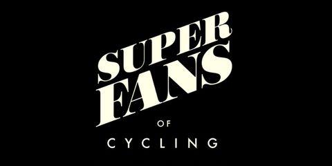 Cycling Fans Tour de France