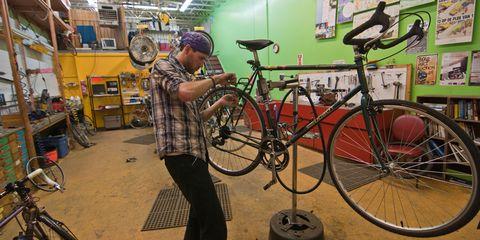 Edmonton Bicycle Commuters