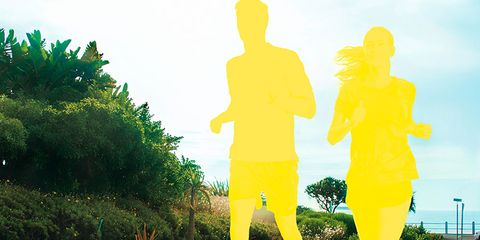 Yellow, People in nature, Interaction, Gesture, Friendship, Love, Holding hands, Backlighting,
