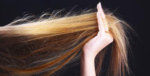 6 Reasons Your Hair Keeps Breaking