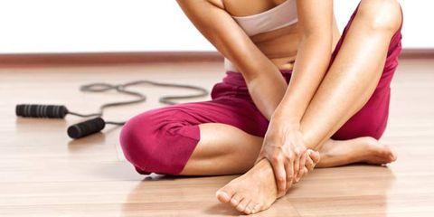 strengthn ankles