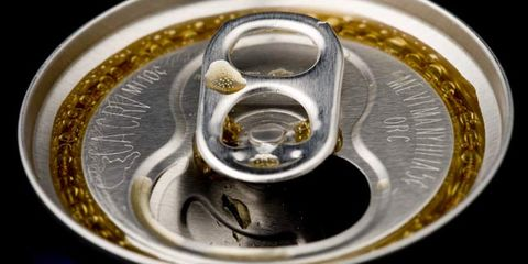 diet soda addiction
