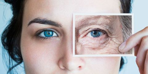 Here's what your wrinkles can tell you about your overall health.