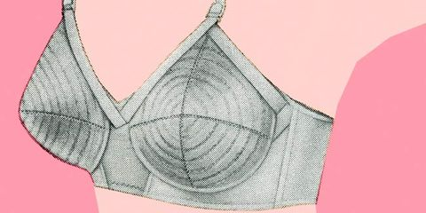 breast size and the wrong size bra