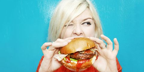 How to avoid overeating at restaurants