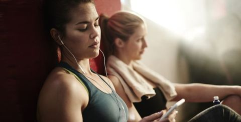 16 Weight Loss And Fitness Apps Proven To Help You Reach Your Goals