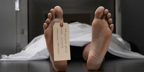 Why you need to talk about death