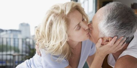 Sex Facts For Aging couples