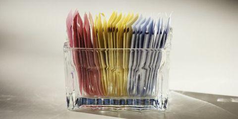 Artificial Aspartame Sweetners