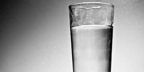 Liquid, Fluid, Drinkware, Glass, Drink, Tableware, Transparent material, Highball glass, Black-and-white, Monochrome photography,