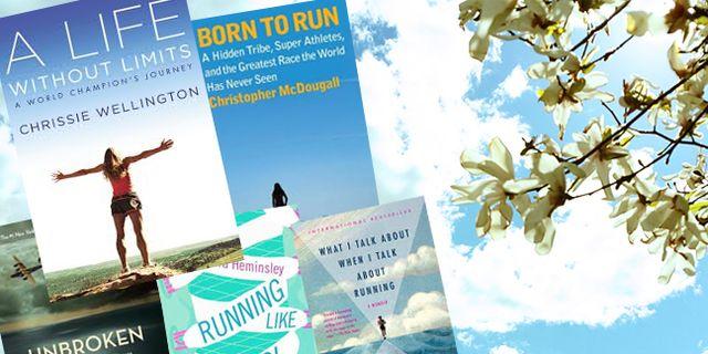 5 Running Themed Audiobooks To Inspire Runner S World