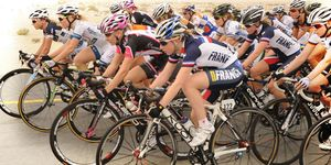La Course: Women's Pro Cycling at the Tour de France