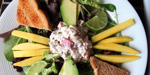 Food, Vegan nutrition, Tableware, Dishware, Ingredient, Produce, Meal, Plate, Finger food, Natural foods,