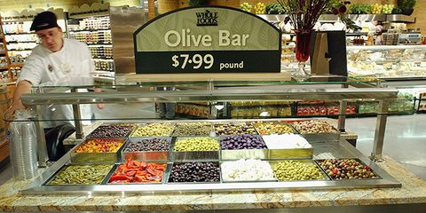 overpaying at whole foods