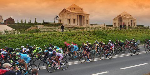 2015 Tour de France Stage 5 Photo Hunt